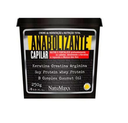 ANABOLIZANTE NATUMAXX 250 GR