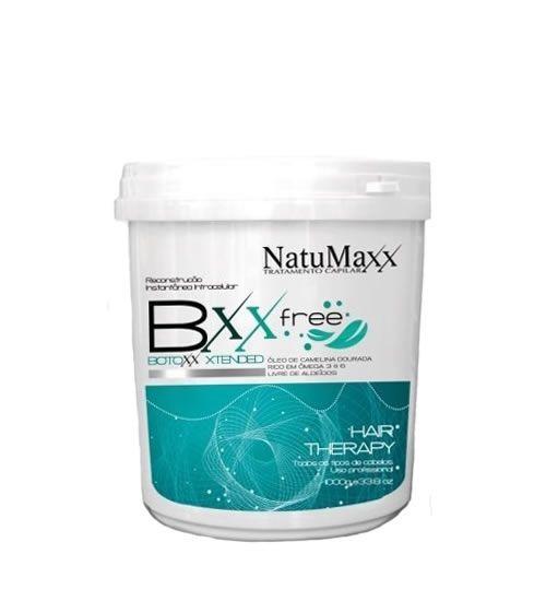BOTOX FREE NATUMAXX